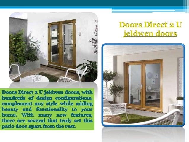 Doors Direct 2 U Jeld Wen Doors