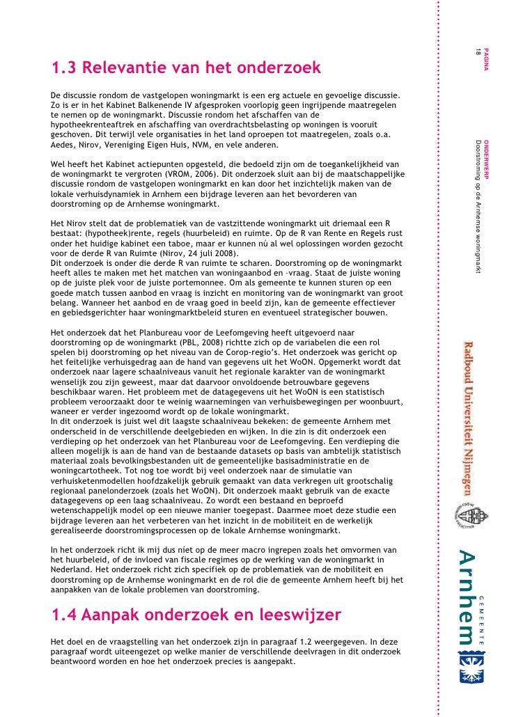 thesis kwantitatief onderzoek Met gedrag onderzocht kunnen worden in kwantitatief onderzoek) daarnaast kan een studie echter een rijkdom aan secundaire producten opleveren.