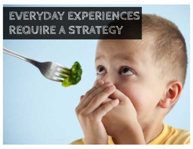 @webbit THE BROCCOLI GAME (STRATEGY) Purpose: Help kid grow up strong and healthy. Plan: Prepare well-balanced dinners wit...