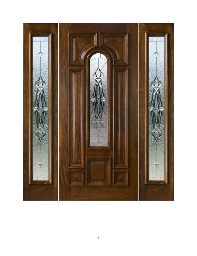 Doors & Windows | Interior & Exterior Doors الأبواب والنوافذ الداخلية…