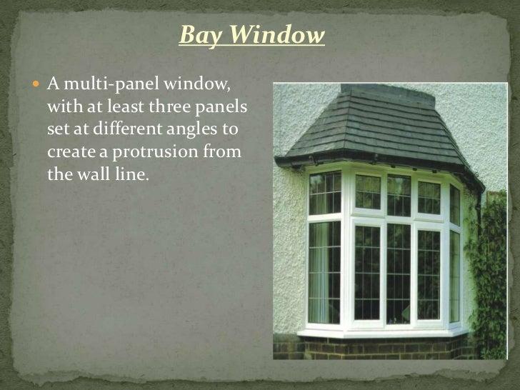 Bay ... & Doors u0026 windows