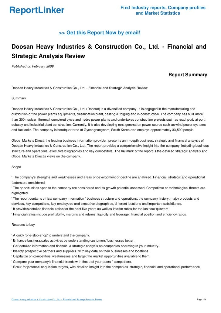 strategic analysis bonjour holding limited Alibaba group holding limited (baba) - financial and strategic swot analysis review provides you an in-depth strategic swot analysis of the company's businesses and operations the profile has been compiled by.