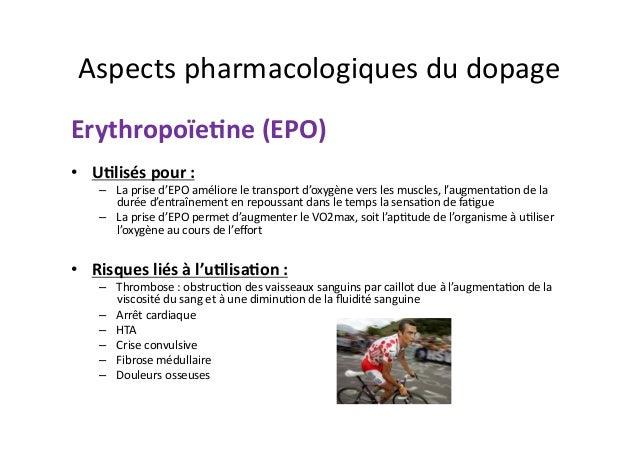 sport et dopage dissertation Sport paralympique : le boosting, une technique de dopage rare et dangereuse se casser un doigt de pied, s'infliger des chocs électriques ou se tordre les.