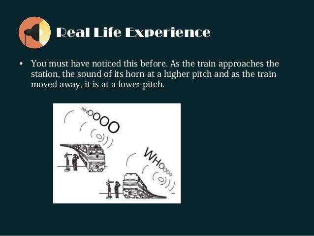 Doppler's effect lo5 JY Slide 2