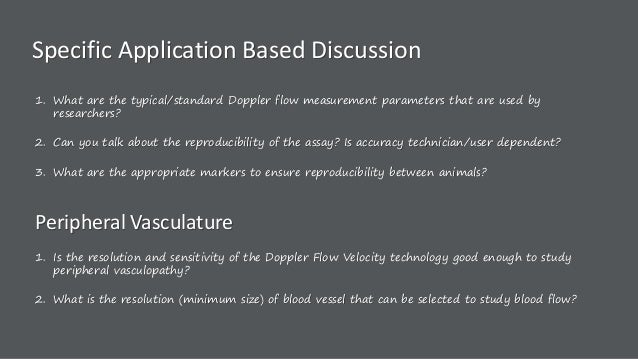 The Role of Doppler Sonography in Distinguishing Malignant ...