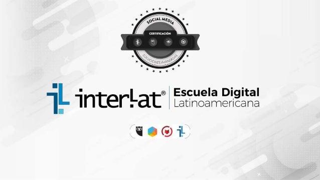 Speakers EnnioCastillo Partners Manager en Doppler Email Marketing Diego García Marketing Director en Interlat #Certificac...