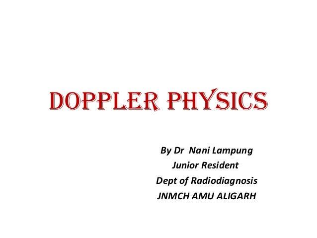 Relativistic doppler effect ppt video online download.
