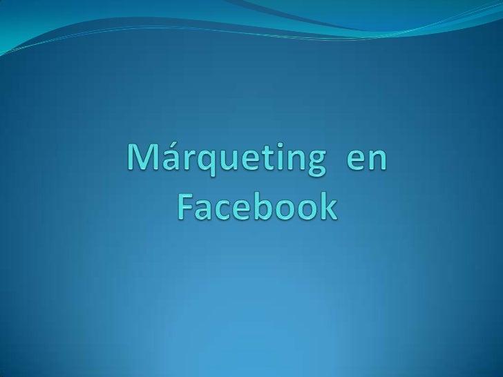 ¿Que es Facebook? Facebook es un sitio web gratuito de redes sociales creado por Mark Zuckerberg. Originalmente era un si...