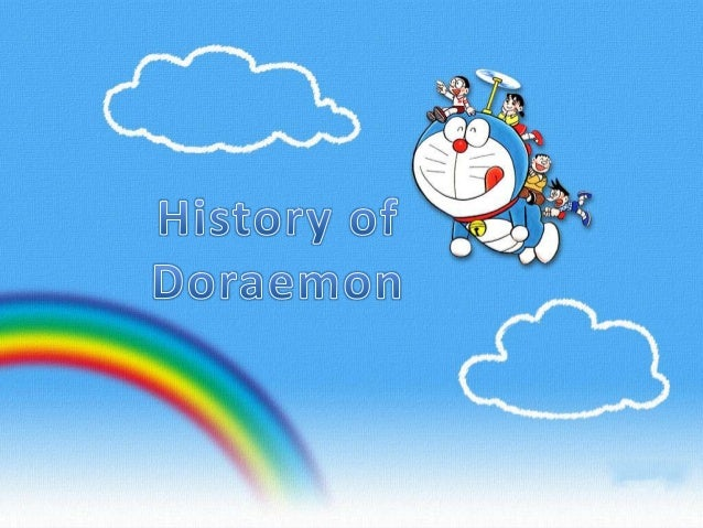 Apparently, Mr. Fujimoto initially came up with Doraemon in 1969after tripping on his young daughters toy, hearing a neigh...