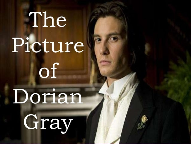 ThePicture   ofDorian Gray