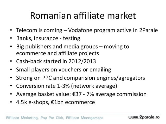 """Poland affiliate market • One of the oldest in region – definitely the biggest • Big """"offline"""" clients - banks, automotive..."""