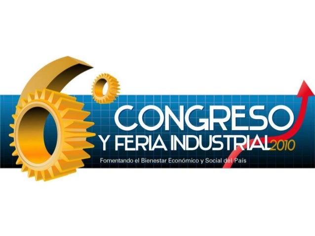 Industrial Foro Económico