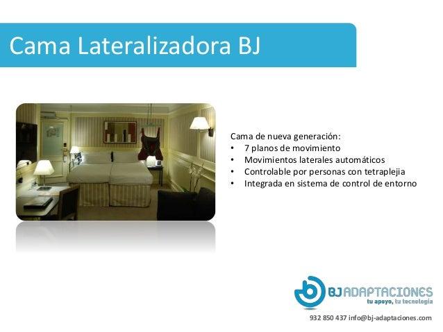 Dormir bien cama lateralizadora bj - Orientacion cama dormir bien ...