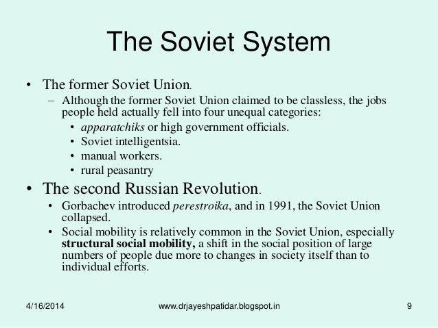 What Is Social Stratification? | Introduction to Sociology