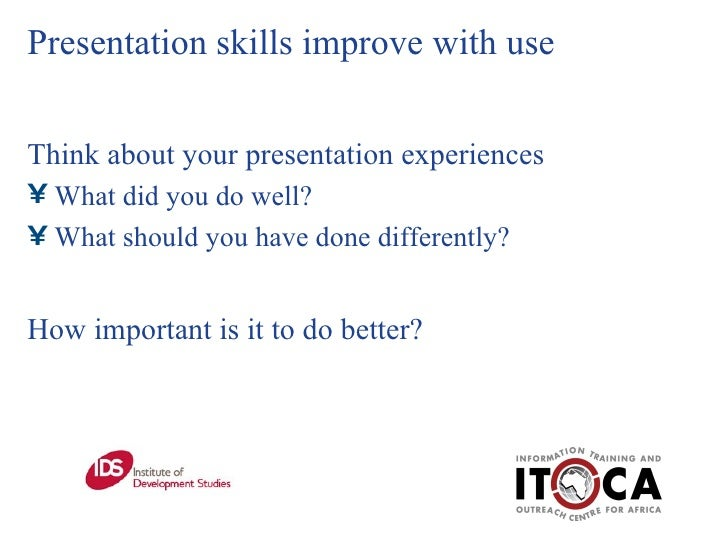 dos and donts thinking skills Giving feedback: do's and don'ts 1 כdo let the  sense ('so, how do you think  things went  it defines core communication skills necessary for effective.