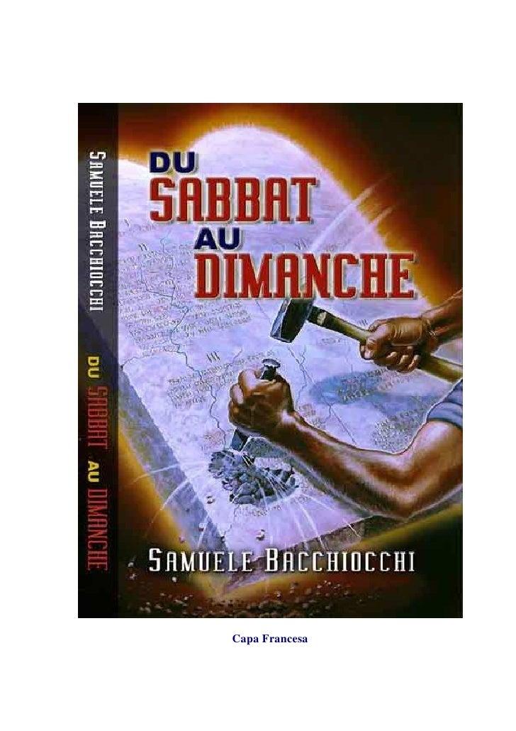 Do sábado para o domingo   samuele bacchiocchi