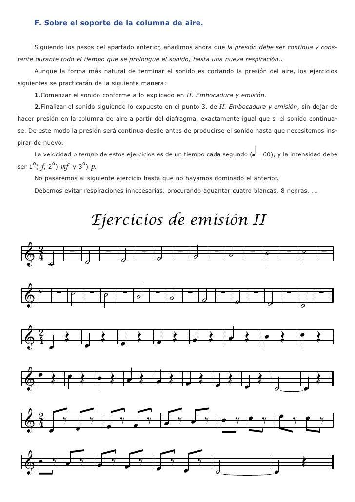 Dos Cuadernos De Flauta Dulce