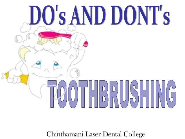 Chinthamani Laser Dental College