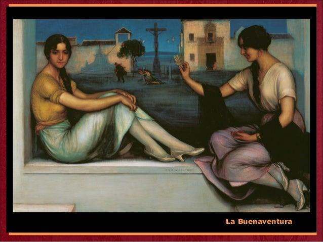 La Buenaventura