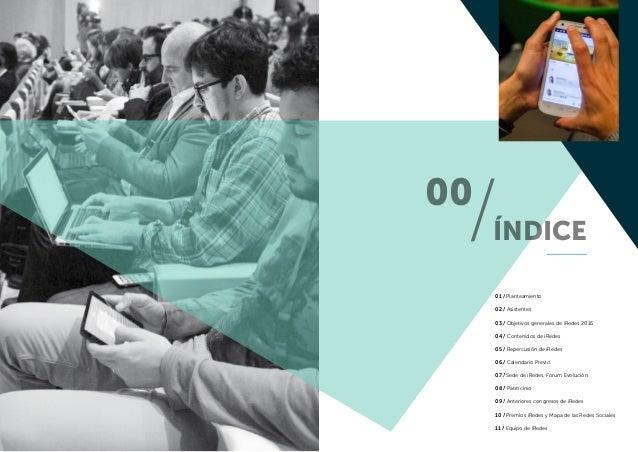 Programa de iredes vi congreso iberoamericano de redes for Oficina del consumidor burgos