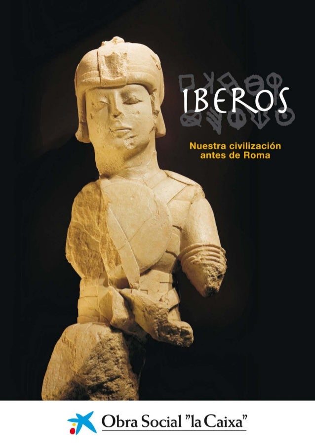 Catalogo Iberos castellano.qxd:Catalogo Iberos castellano 24 pag.qxd   18/4/11   13:35   Página 3           Edita: Obra So...