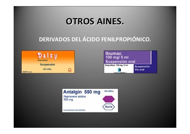 ANALGÉSICOSOPIÁCEOS     ANALGÉSICOSCENTRALESOMAYORESONARCÓTICOS.Acciónantitusígena,sedante,hipnóticaporactuare...