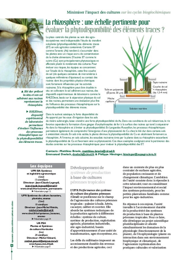 agronomie chimie agricole et physiologie volume 4