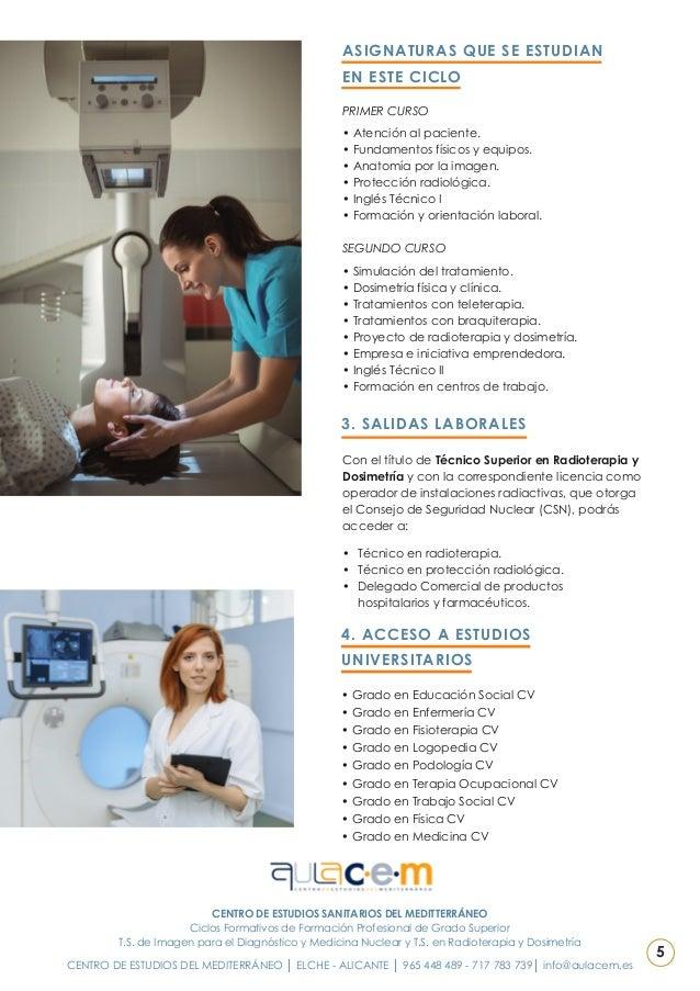 Fp Radioterapia Y Dosimetría Aulacem