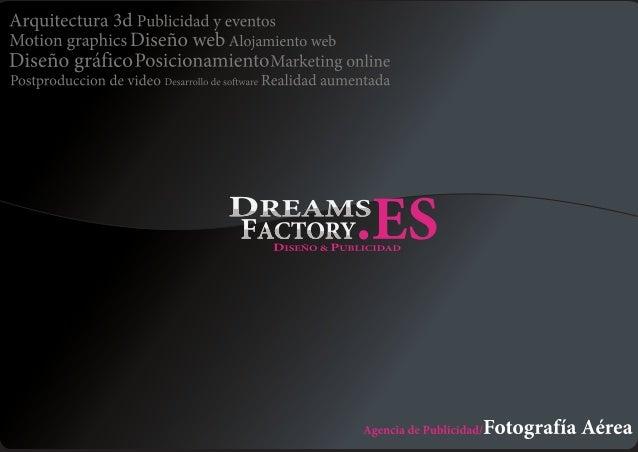 Dossier 3d arquitectura animacion 3d fotografia for Programas 3d interiorismo