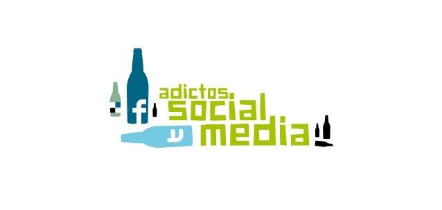 Qué En Adictos Social Media no importa el nombre o reputación que tengas, ni tampoco para la marca que trabajes, ni cuanto...