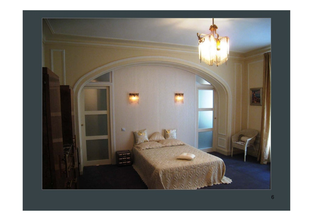 Immobilier prestige appartement paris trocadero victor for Les 3 chambres paris