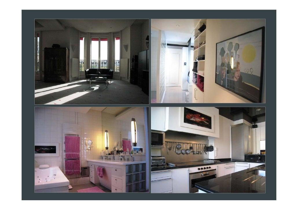 Appartement A Vendre Chantilly