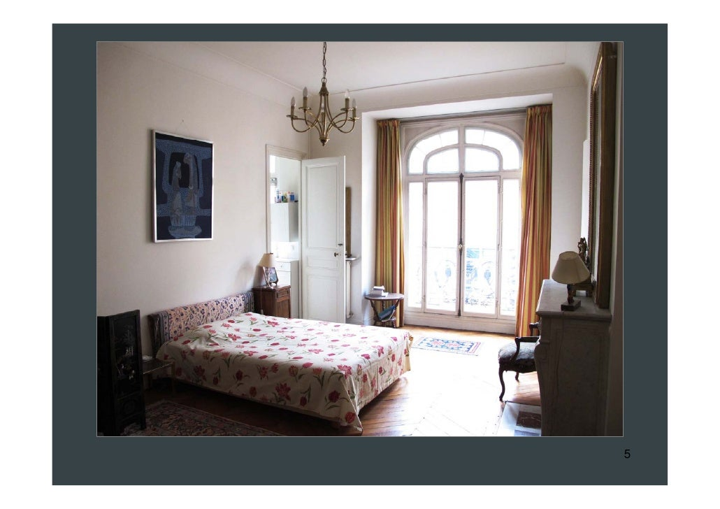 achat appartement familial paris trocadero. Black Bedroom Furniture Sets. Home Design Ideas