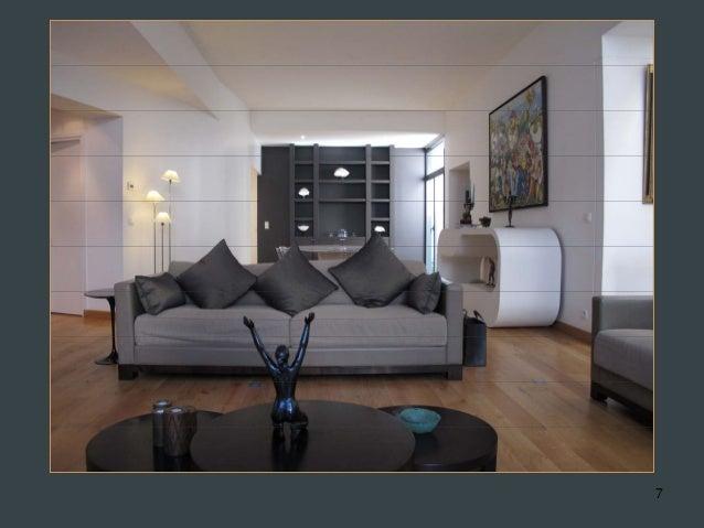 Boulogne vente appartement loft terrasse a vendre for Appartement loft paris vente