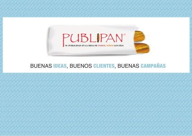 ¿Qué es Publipan?         Publipan consiste en aprovechar la bolsa de papel, en la que habitualmente las panaderías entreg...