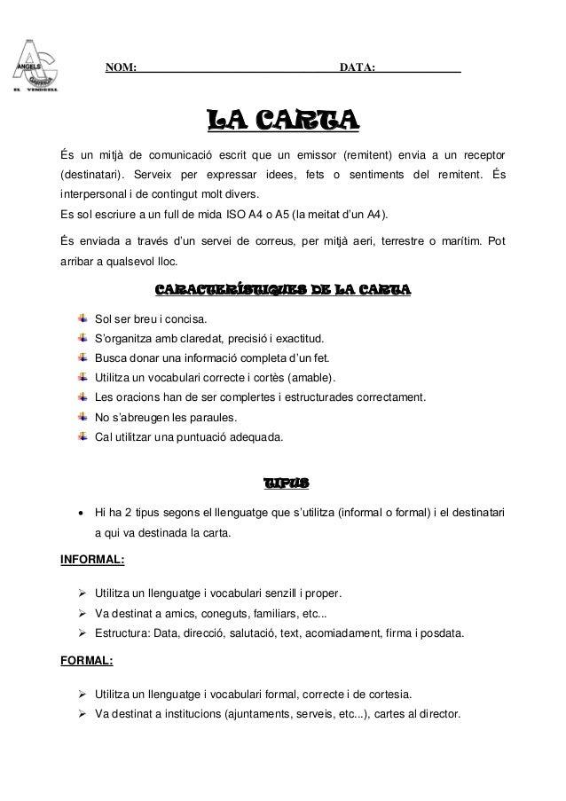 Dossier Carta
