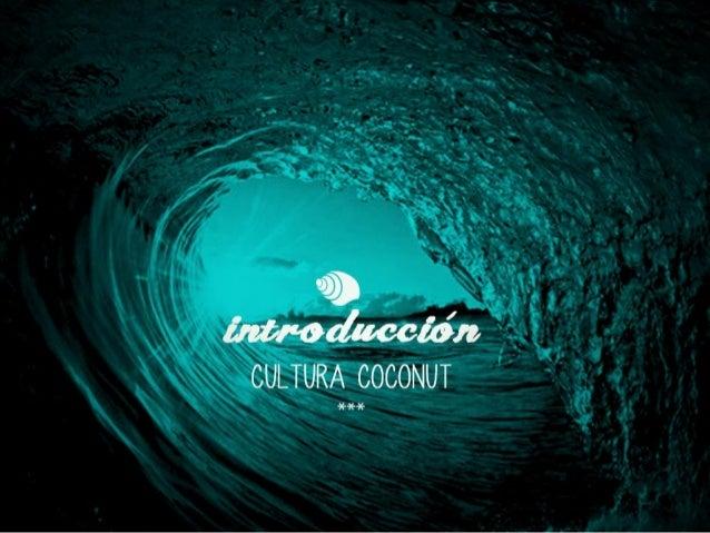 En Cultura Coconut pensamos que el arte y la cultura hacen a nuestro mundo mejor. Somos originales, alegres, innovadoras y...