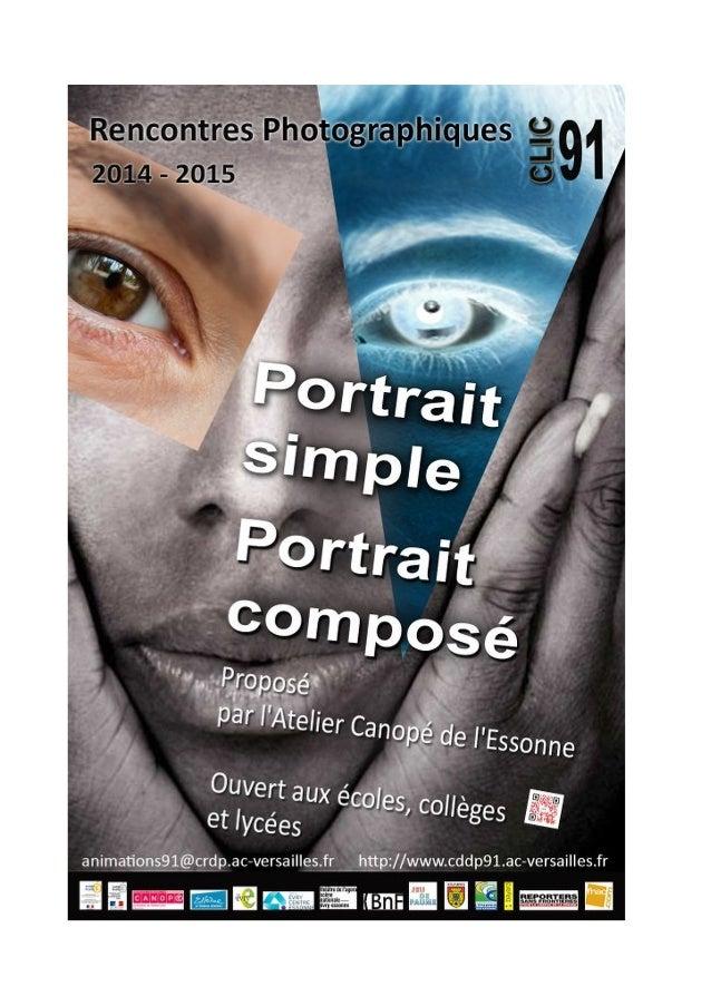 ATELIER CANOPÉ DE L'ESSONNE 10 Grande place de l'Agora 91034 Evry Cedex http://www.blog.crdp-versailles.fr/clic91/ Contact...