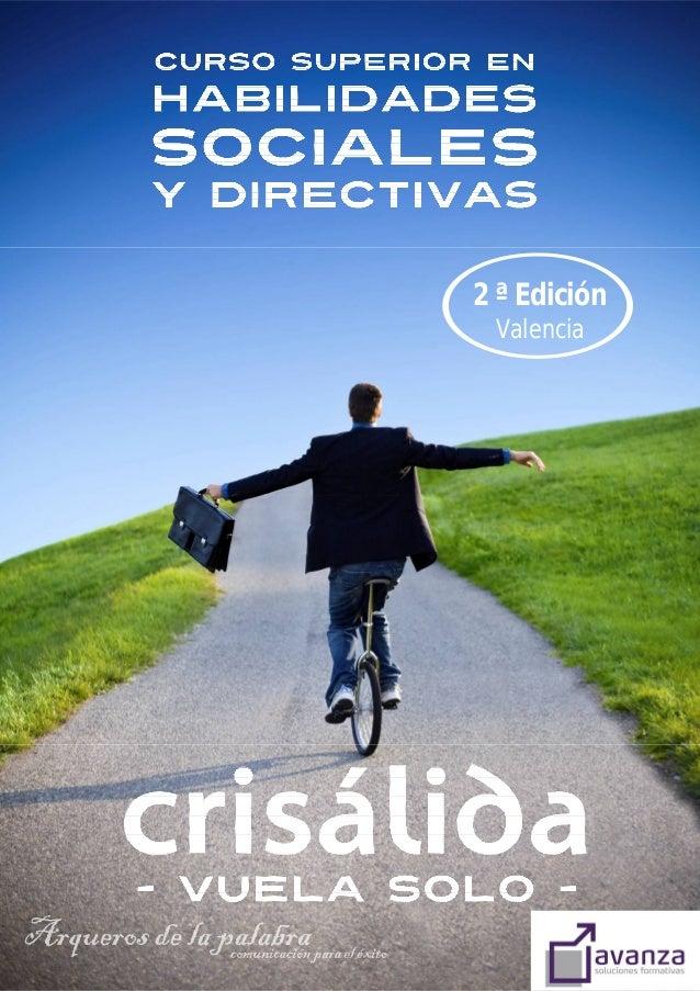 2 ª Edición Valencia