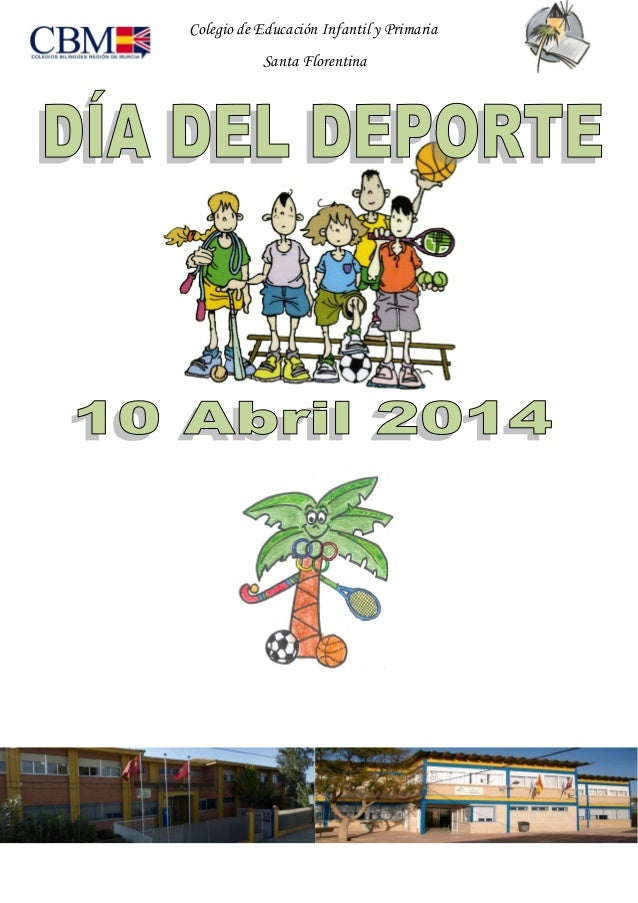 Colegio de Educación Infantil y Primaria Santa Florentina