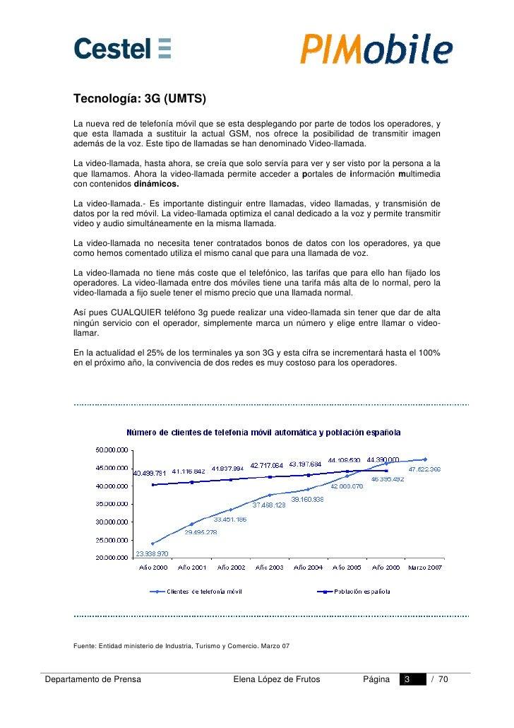 Dossier De Prensa PIMobile Slide 3