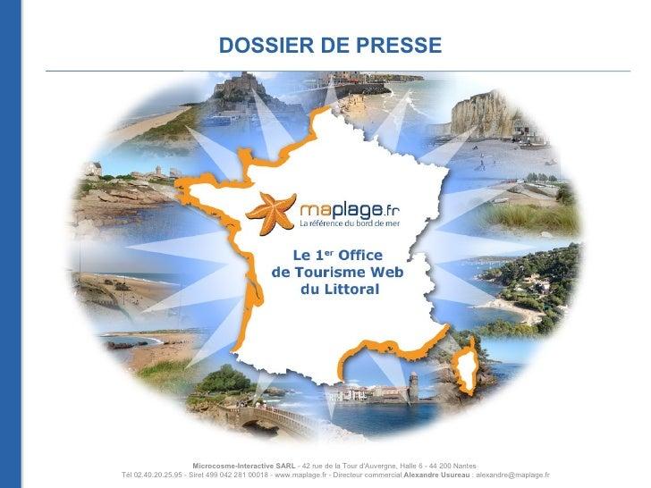Microcosme-Interactive SARL  - 42 rue de la Tour d'Auvergne, Halle 6 - 44 200 Nantes  Tél 02.40.20.25.95 - Siret 499 042 2...