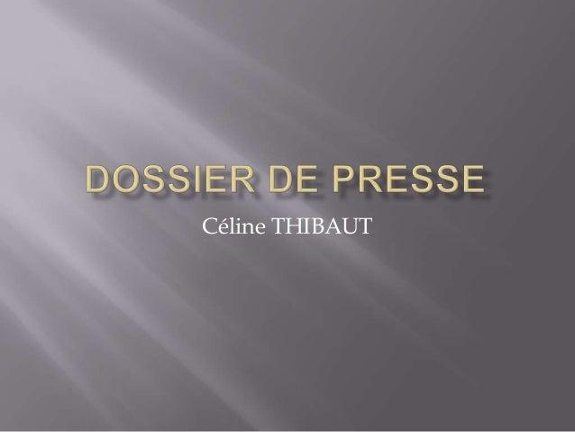 Céline THIBAUT