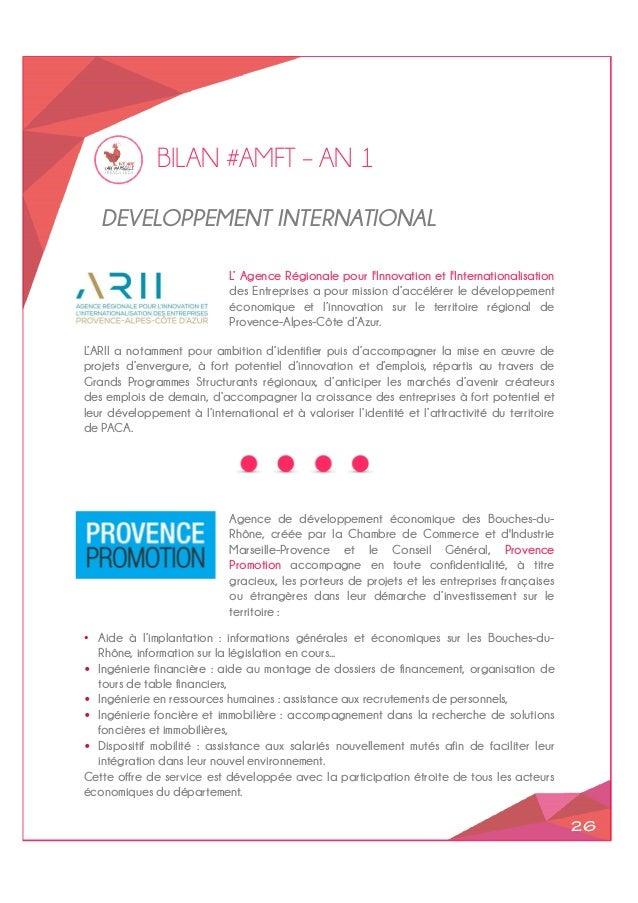 Dossier de presse aix marseille french tech - Chambre de commerce et d industrie nice cote d azur ...