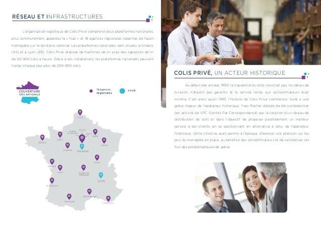 Dossier de presse colis priv 2014 - Agence regionale colis prive ...
