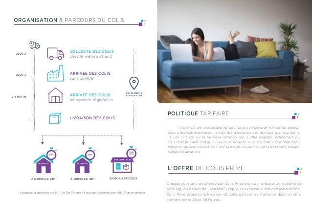 dossier de presse colis priv 2014. Black Bedroom Furniture Sets. Home Design Ideas