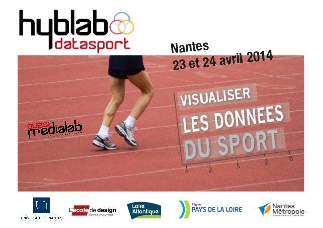 Nantes 23 et 24 avril 2014