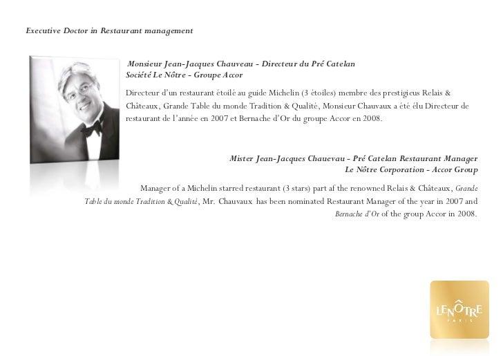 Dossier de presse : Cérémonie de graduation 2011
