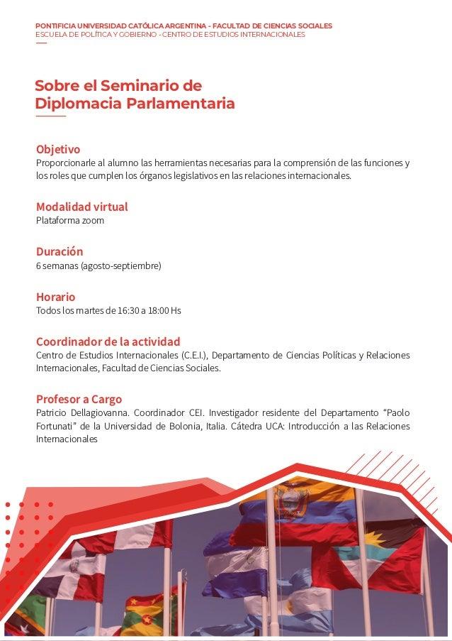Dossier diplomacia parlamentaria (1) (1) Slide 2