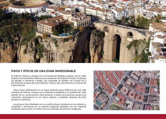 Edificio Ventura Ronda